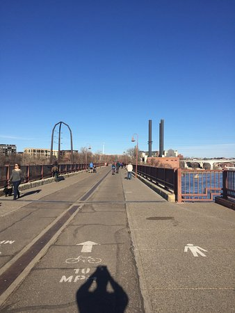 St Anthony Falls Minneapolis Mn Top Tips Before You