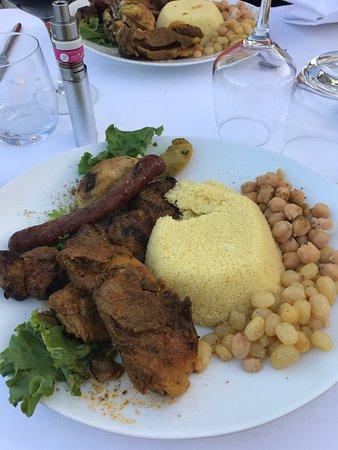 Restaurant Couscous Saint Maur