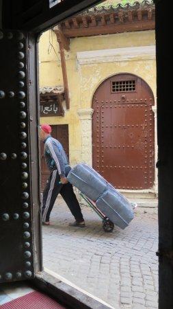 Alger, Argelia: Casbah 2