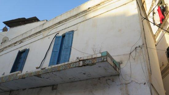 Alger, Argelia: Casbah 3