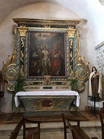 Eglise Saint Barthelemy: photo5.jpg
