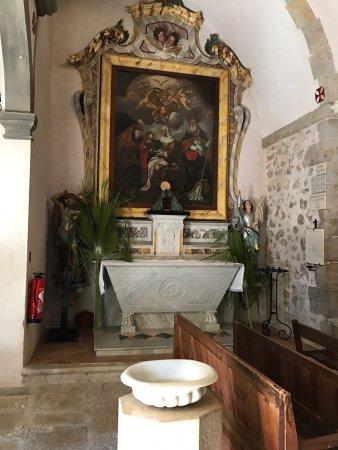 Eglise Saint Barthelemy: photo6.jpg