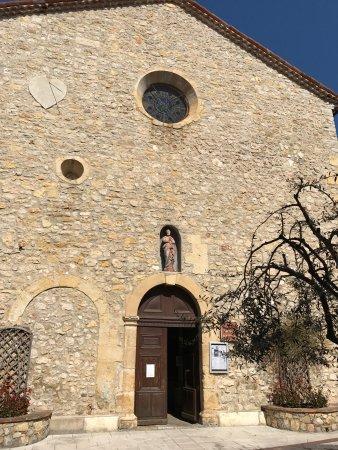 Eglise Saint Barthelemy: photo8.jpg