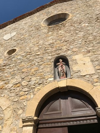 Eglise Saint Barthelemy: photo9.jpg
