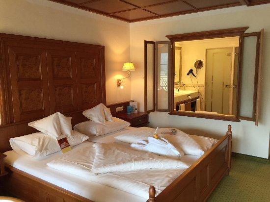 Hotel Post: Juniorsuite