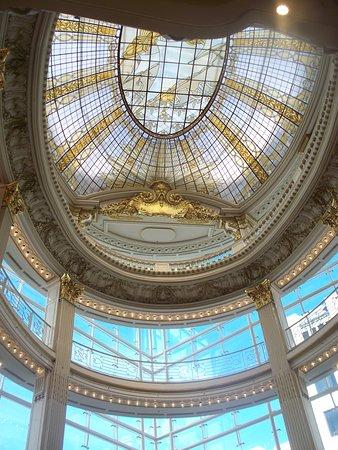 Neiman-Marcus: la cupola