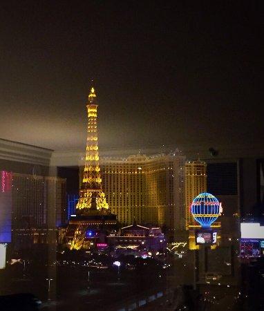 Birthday trip to Vegas - 5* Hotel