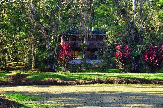 Talparo, Trinidad: Our Cottage