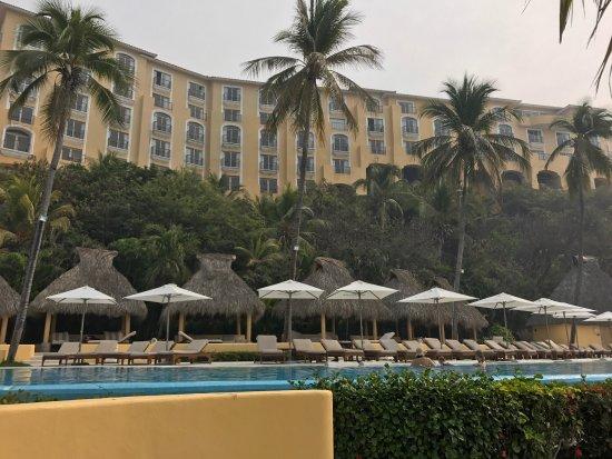 Quinta Real Acapulco
