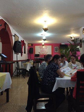 El Comal de Mis Amores, Mexiko-Stadt - San Angel ...