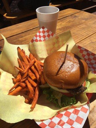 K-pop Burger, Keller - Photos & Restaurant Reviews - Order