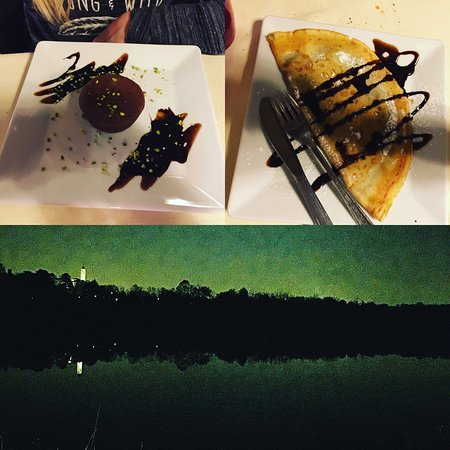 La Terrazza sull\'Adda, Trezzo sull\'Adda - Restaurant Reviews, Phone ...