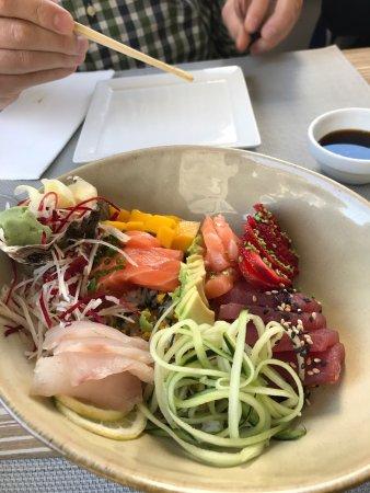Mizu Sushi & Anti-Sushi : photo2.jpg