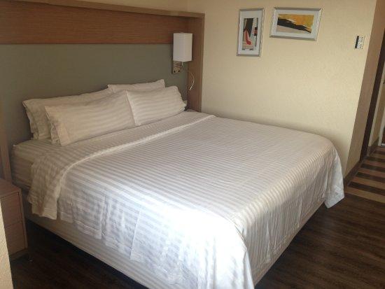 Holiday Inn Mexico Coyoacan: Excelente remodelación!
