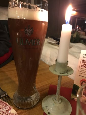 Achern, Germania: Great food and environment