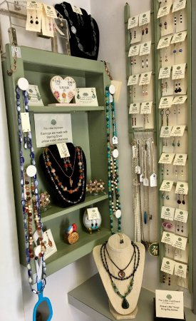 New Bern, NC: Fine quality handmade jewelry