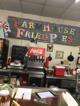 Farm House Fried Pies