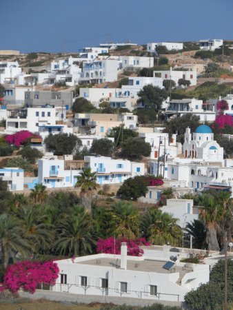 Donousa, Grecia: Stavros