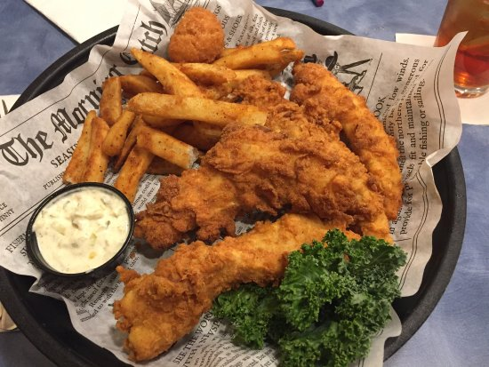 Holy Mackerel Seafood Grill: photo1.jpg