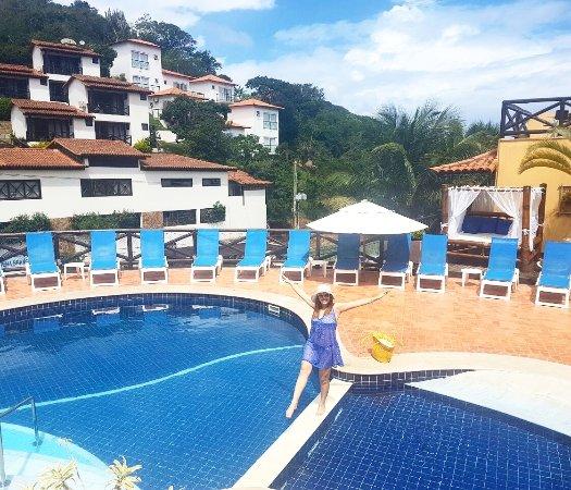 里約熱內盧布希奧斯海灘飯店照片