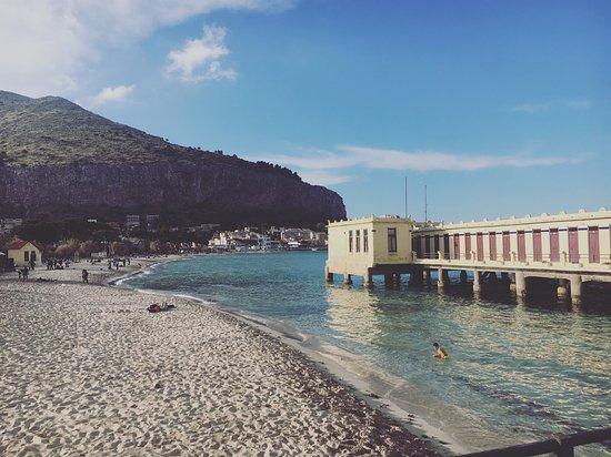 Alle Terrazze - Picture of Alle Terrazze, Mondello - TripAdvisor