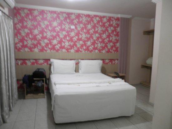 Foto de Maria Ricca Palace Hotel