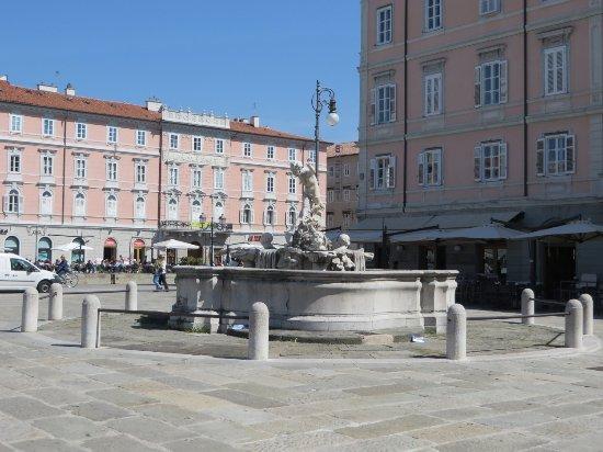 Fontana del Giovannin del Ponterosso
