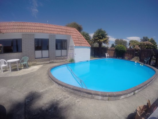 Opotiki holiday park bewertungen fotos preisvergleich for Swimming pool preisvergleich