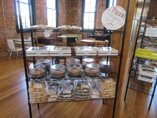 พีโอเรีย, อิลลินอยส์: Pastries at Trefzger's