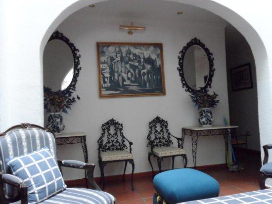 Residencial Os Manueis照片