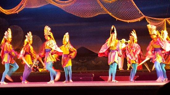 d330cf018ec5e Dança Típica. - Foto de Ballet Folklorico de Mexico