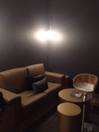 Monument Hotel: Separate Living Room Part 44