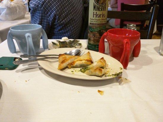 Lincolnwood, IL: Psistaria Greek Restaurant