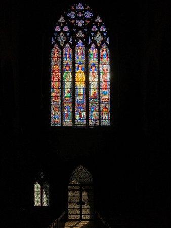 Bryn Athyn Cathedral: photo2.jpg