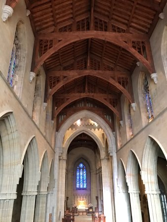 Bryn Athyn Cathedral: photo3.jpg