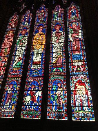 Bryn Athyn Cathedral: photo4.jpg