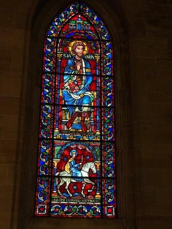 Bryn Athyn Cathedral: photo6.jpg