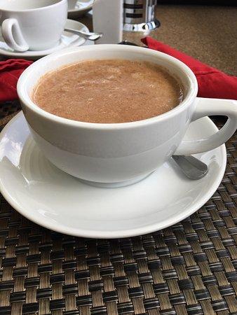 A Lucian breakfast