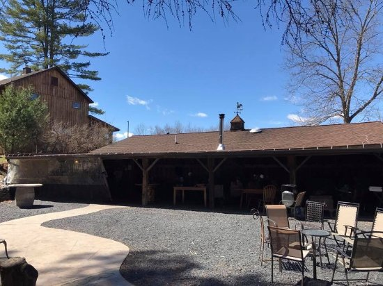 Wurtsboro, Estado de Nueva York: Bashakill Vineyards