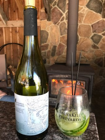Wurtsboro, Нью-Йорк: Bashakill Vineyards