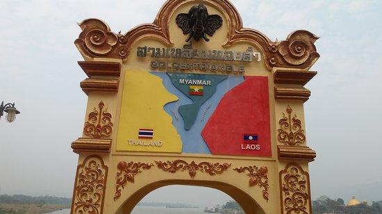 Thai Motorcycle Touring