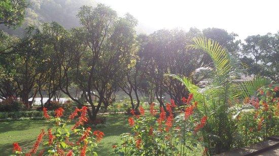 Gateway to Nature!