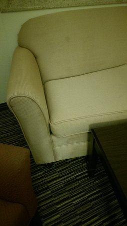 Zdjęcie Comfort Suites Murfreesboro