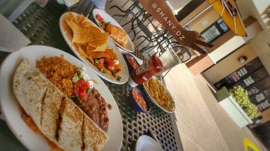 El Mariachi Mexican Spanish Restaurant