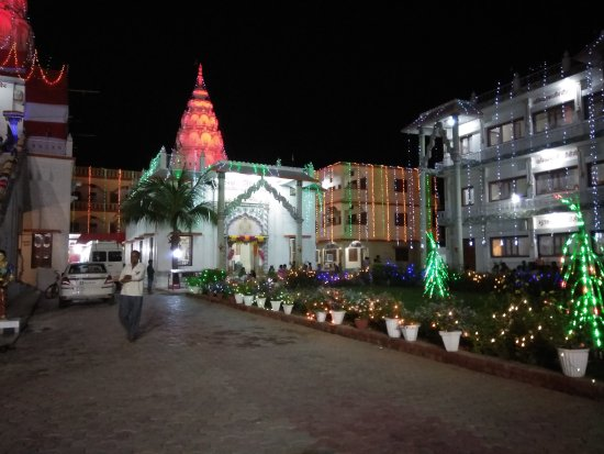 Kundalpur Digambar Jain temple: IMG_20170408_203742_large.jpg