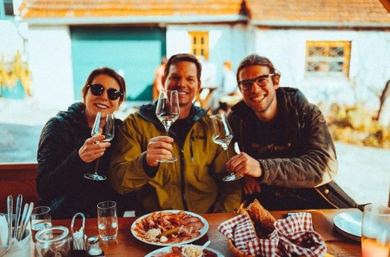 Small-Group Wachau Bike Tour with...
