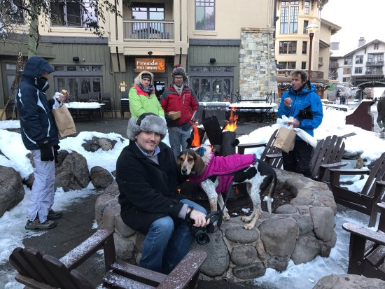 The Village At Squaw Valley : photo3.jpg