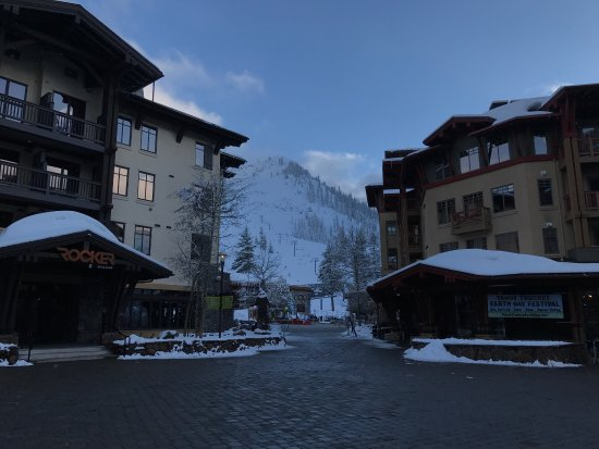 The Village At Squaw Valley : photo5.jpg