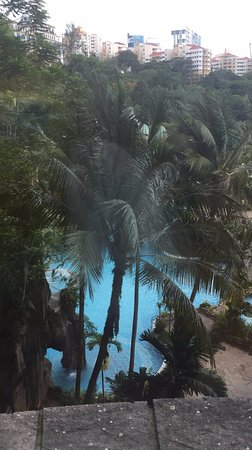 Swimming Pool Picture Of Sunway Resort Hotel Spa Petaling Jaya Tripadvisor