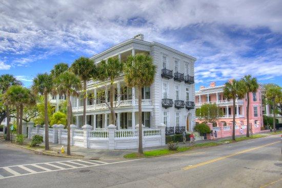 Best Bus Tour Charleston Sc